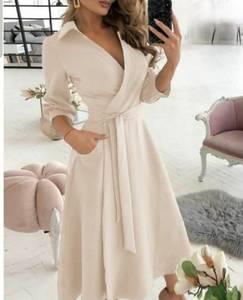 Платье короткое современное А59084