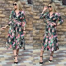 Платье Ч2382