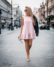 Платье Ц4591