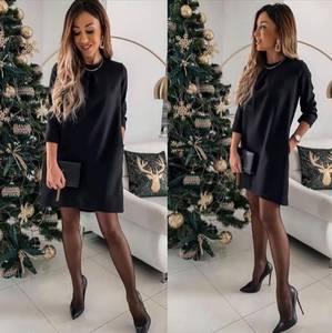 Платье короткое современное А57432