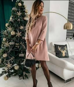 Платье короткое современное А57434