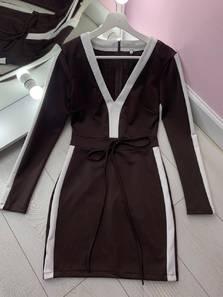 Платье Я2834