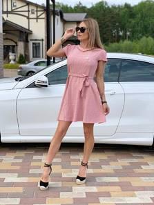 Платье Ц8014