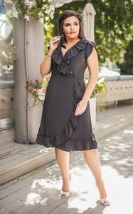 Платье короткое летнее Ч4061