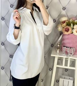 Блуза офисная Я4864
