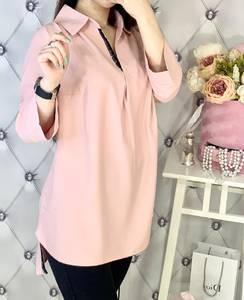 Блуза офисная Я4865