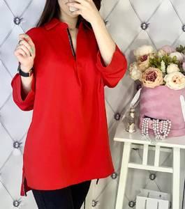 Блуза офисная Я4867