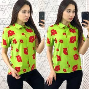 Блуза летняя Ц5164
