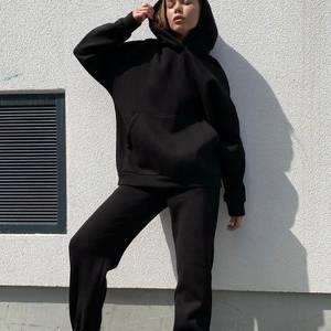 Костюм на флисе модный А57383