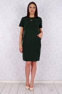 Платье короткое нарядное Ц5970
