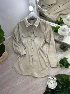 Рубашка с длинным рукавом А57441