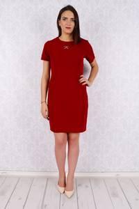 Платье короткое нарядное Ц5973