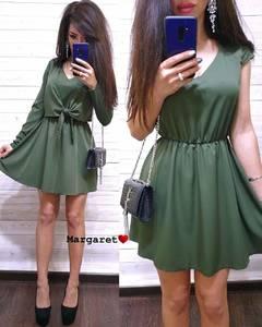 Платье короткое летнее Ч4043