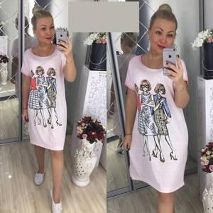 Платье А42743