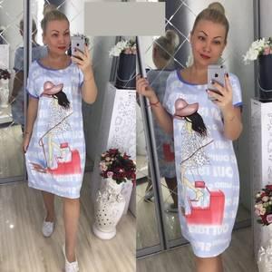 Платье А42747