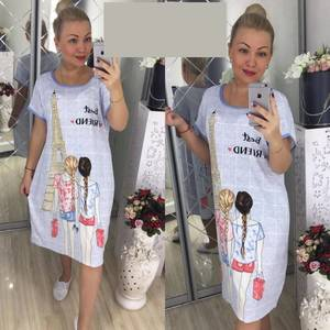 Платье А42735