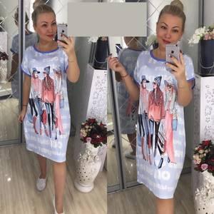Платье А42740