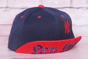 Бейсболка Т6266