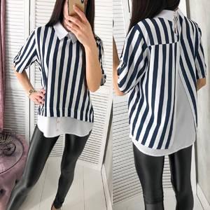 Блуза нарядная Ц4976