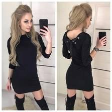 Платье Х8656
