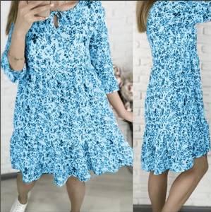 Платье короткое современное А47598
