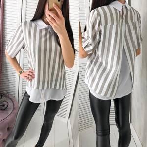 Блуза нарядная Ц4978