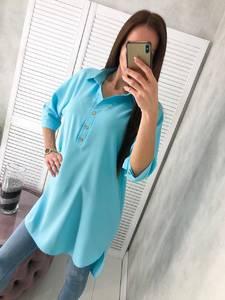 Блуза нарядная Ц4979