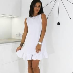 Платье короткое летнее Ч3879