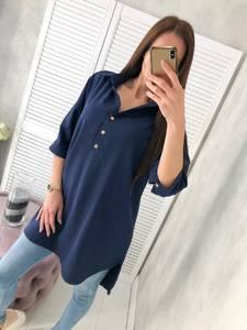 Блуза нарядная Ц4980