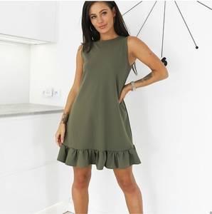Платье короткое летнее Ч3881