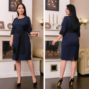 Платье короткое нарядное облегающее Х8651
