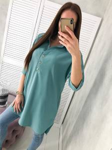 Блуза нарядная Ц4981