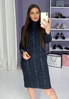 Платье Ш9987