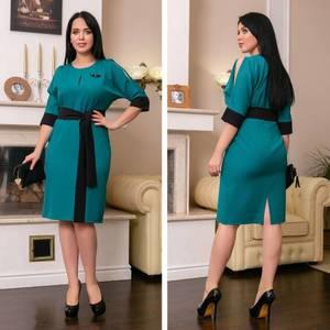 Платье короткое нарядное современное Х8652