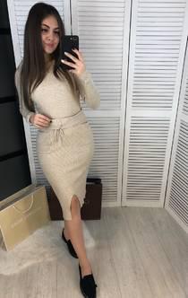 Платье Ш9989