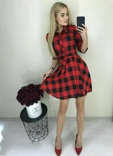 Платье Х6804