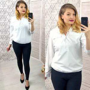 Блуза нарядная Х7389