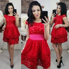 Платье Х7633