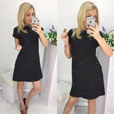Платье Х8067