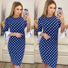 Платье Х8342
