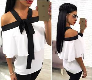 Блуза летняя Х7463