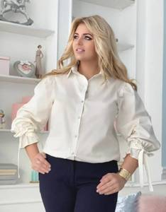 Рубашка с длинным рукавом Ц4552