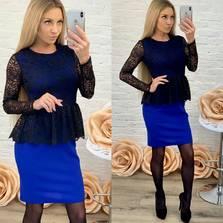 Платье Х5586