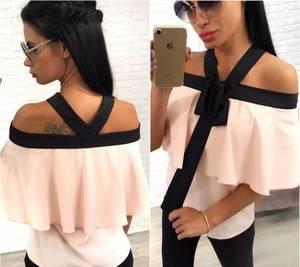 Блуза летняя Х7464