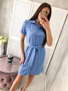 Платье Ц4555