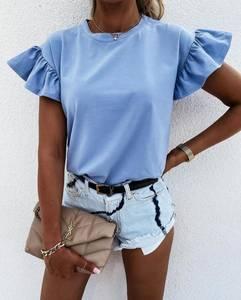 Блуза нарядная А48413