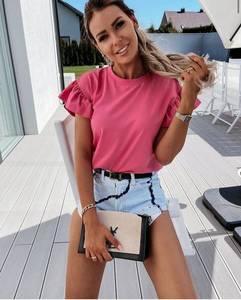 Блуза нарядная А48414