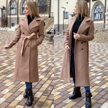 Пальто Х7031