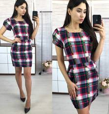 Платье Х7683