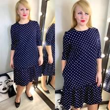 Платье Х8107